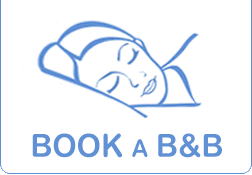 Book a Moyard B&B a Bed and Breakfast Owners Association website